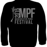 MPF Sweater